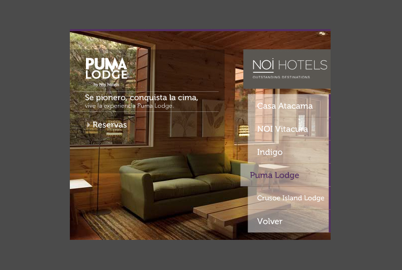 Micrositios Noi Hotels